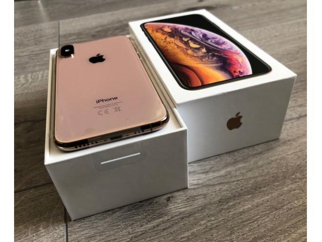Apple iPhone XS, Apple iPhone XS Max, Apple iPhone XR, Apple iPhone X, Apple iphone 8