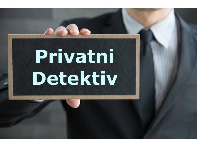 → Detektivske usluge Beograd ~ Srbija