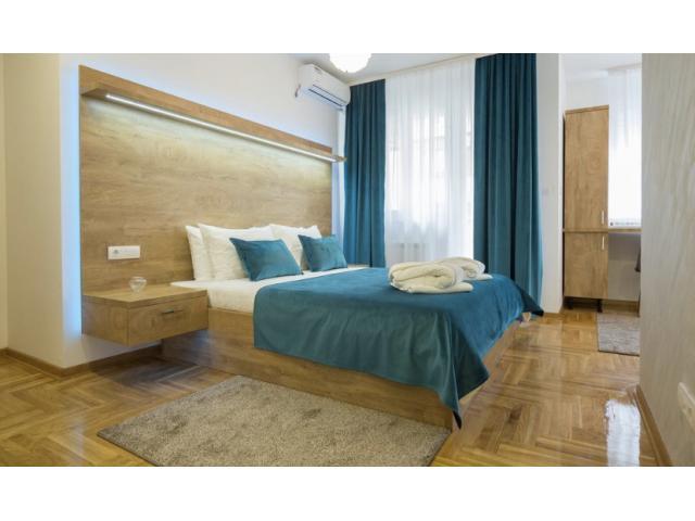 THOMAS RESIDENCE Studio apartman Beograd