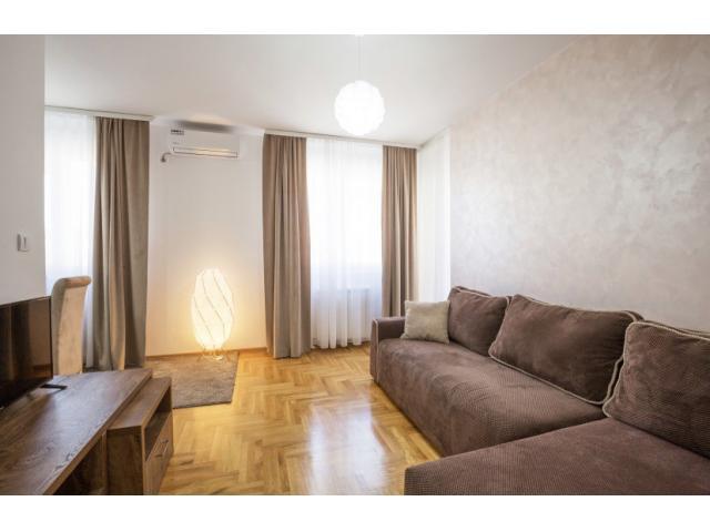 THOMAS RESIDENCE One bedroom apartman, Beograd