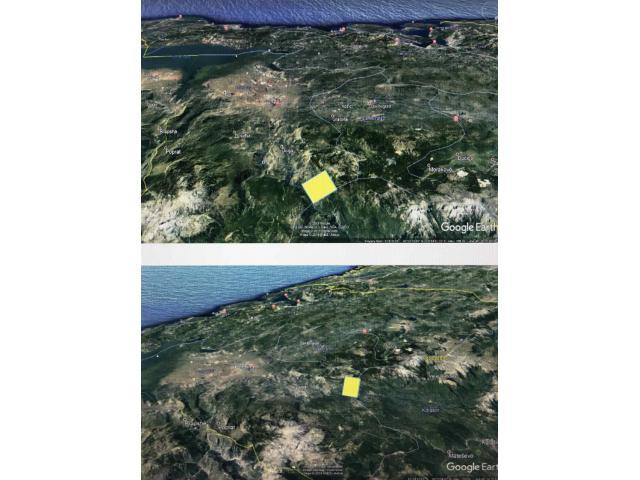 Prodaja imanja Rovca-Crna Gora