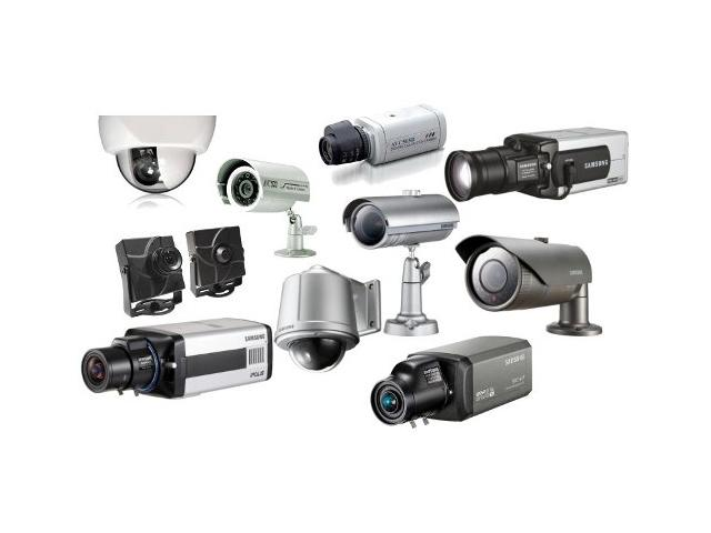 Prodaja i Montaža ureda za Video Nadzor